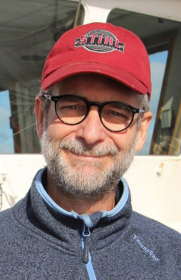 Dr. Michael Corbett